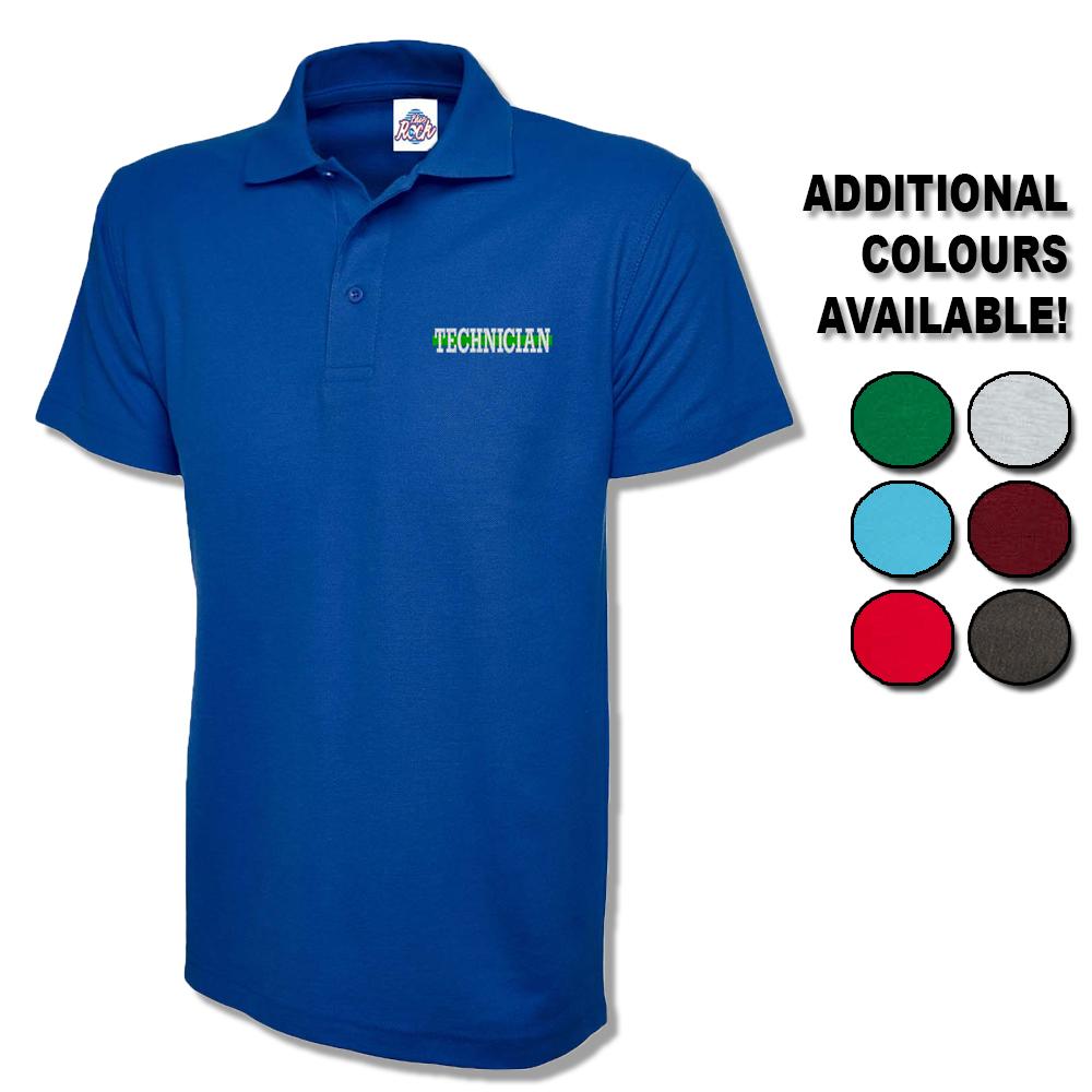 5a135f3a2e8e Custom Embroidered Shirts, Polos & Promo Items - Queensboro