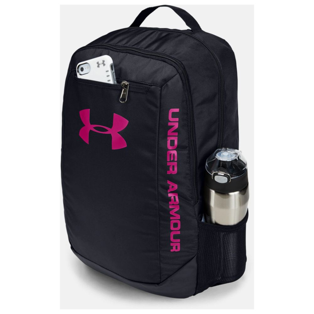 ed37c0227a Under Armour Hustle LDWR Backpack – UK Cop Humour