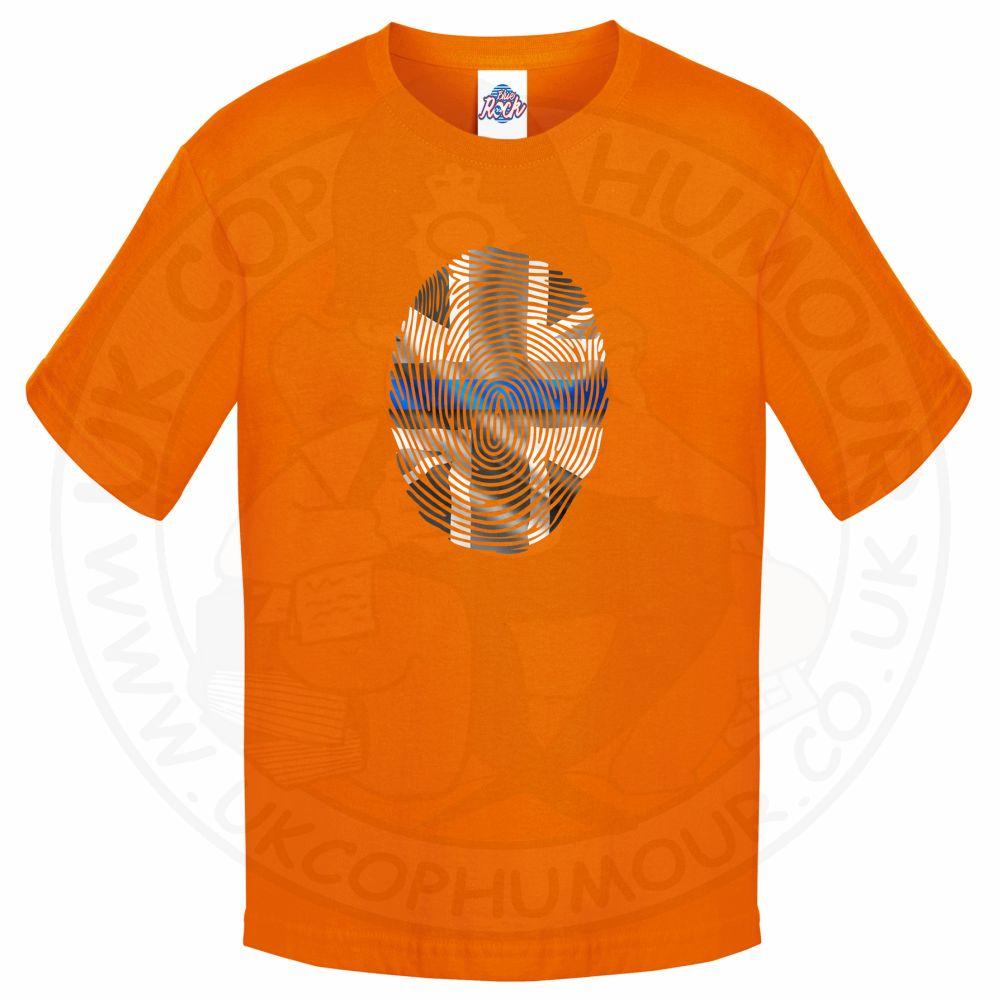 Kids BAD NEWS T-Shirt