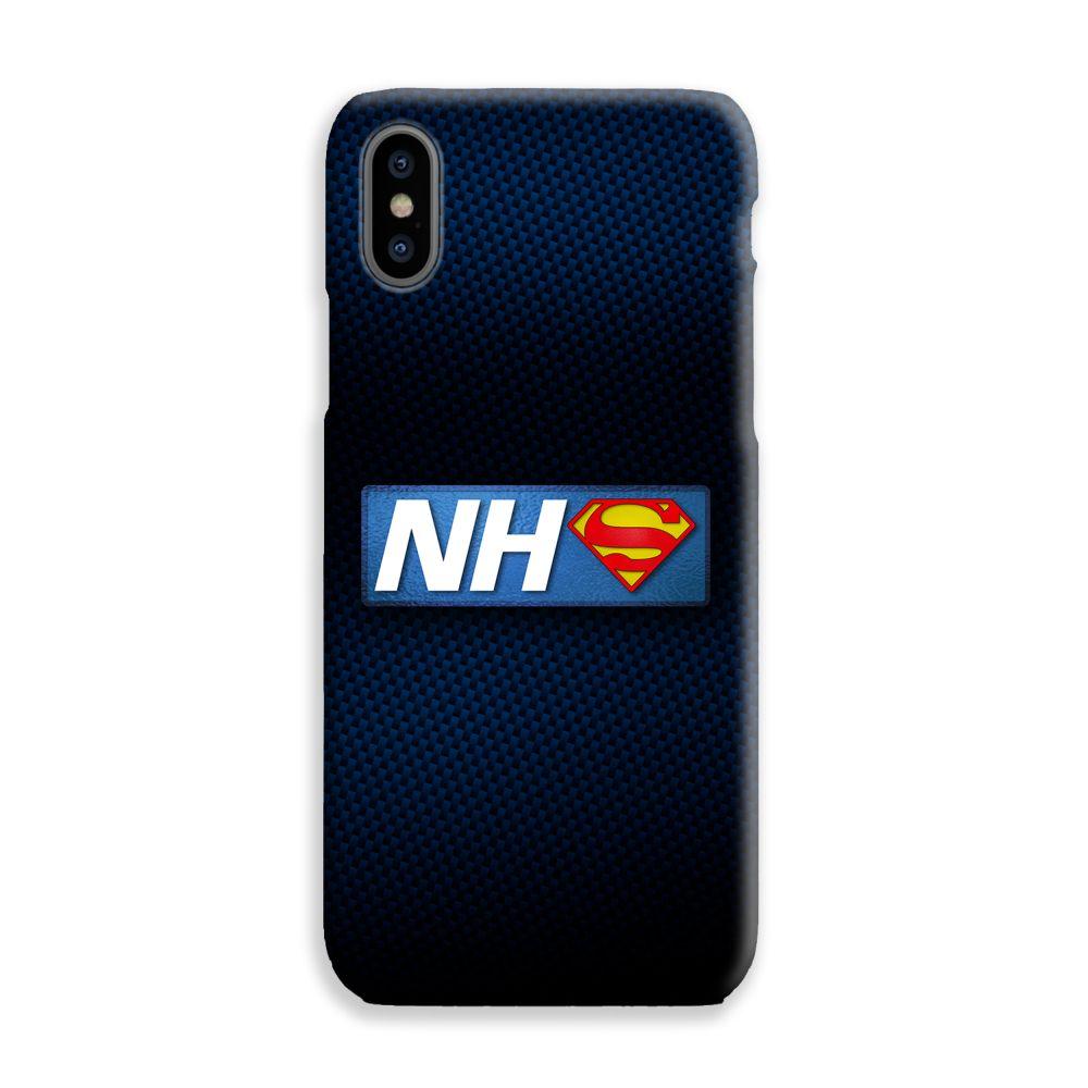 Super NHS Mobile Phone Case