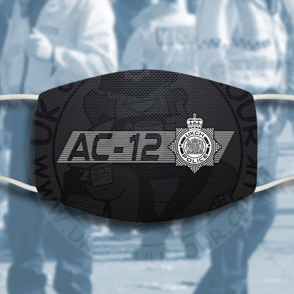 AC-12 Face Cover